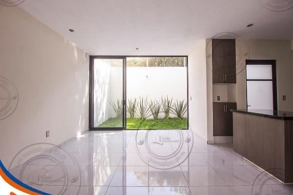 Foto de casa en venta en paisaje de los valles , hogares del álamo, san pedro tlaquepaque, jalisco, 0 No. 02