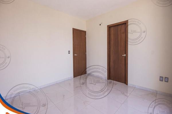 Foto de casa en venta en paisaje de los valles , hogares del álamo, san pedro tlaquepaque, jalisco, 0 No. 17