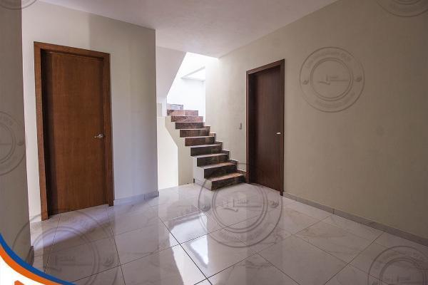 Foto de casa en venta en paisaje de los valles , hogares del álamo, san pedro tlaquepaque, jalisco, 0 No. 18