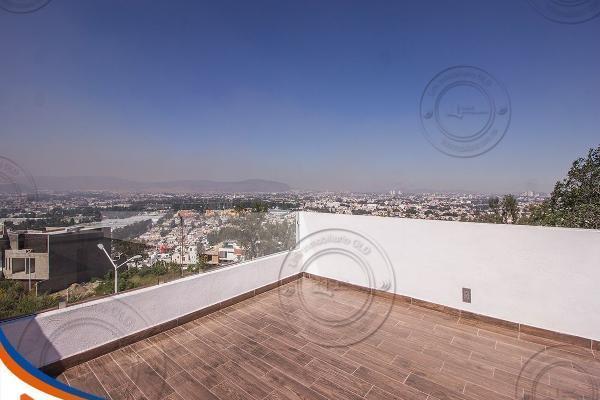 Foto de casa en venta en paisaje de los valles , hogares del álamo, san pedro tlaquepaque, jalisco, 0 No. 21
