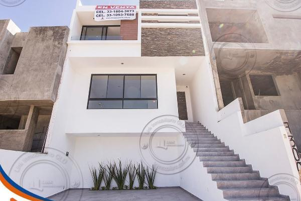 Foto de casa en venta en paisaje de los valles , hogares del álamo, san pedro tlaquepaque, jalisco, 0 No. 24