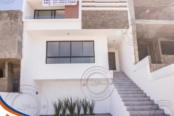 Foto de casa en venta en paisaje de los valles , hogares del álamo, san pedro tlaquepaque, jalisco, 0 No. 25