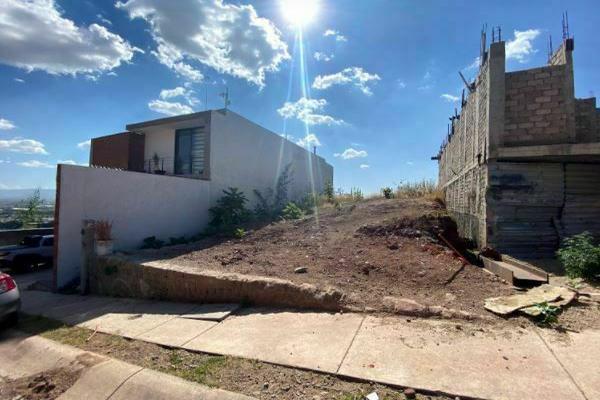 Foto de terreno habitacional en venta en paisaje de parques , paisajes del tapatío, san pedro tlaquepaque, jalisco, 0 No. 03