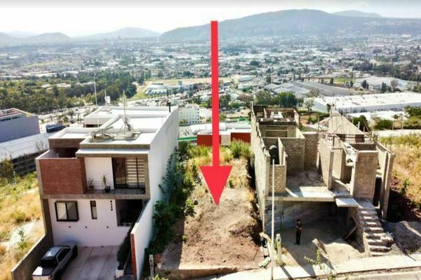 Foto de terreno habitacional en venta en paisaje de parques , paisajes del tapatío, san pedro tlaquepaque, jalisco, 0 No. 11