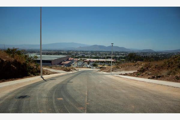 Foto de terreno habitacional en venta en  , paisajes del tapatío, san pedro tlaquepaque, jalisco, 20243060 No. 04