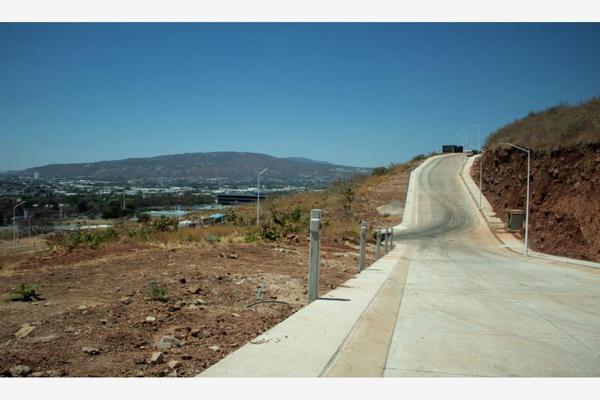 Foto de terreno habitacional en venta en  , paisajes del tapatío, san pedro tlaquepaque, jalisco, 20243060 No. 05