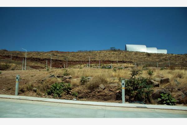 Foto de terreno habitacional en venta en  , paisajes del tapatío, san pedro tlaquepaque, jalisco, 20243060 No. 07