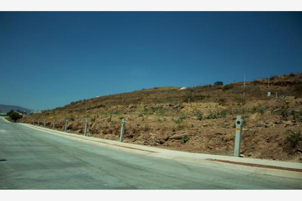 Foto de terreno habitacional en venta en  , paisajes del tapatío, san pedro tlaquepaque, jalisco, 20243060 No. 08