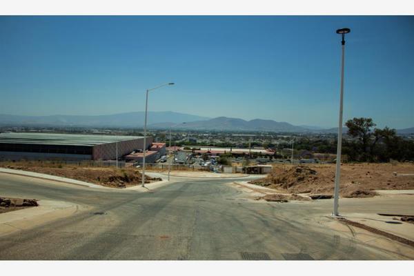 Foto de terreno habitacional en venta en  , paisajes del tapatío, san pedro tlaquepaque, jalisco, 20243060 No. 09