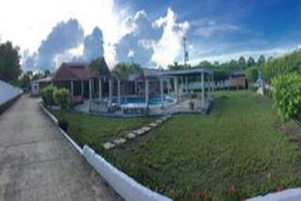 Foto de rancho en venta en pajonal , 16 de septiembre (el panal), macuspana, tabasco, 5339716 No. 03