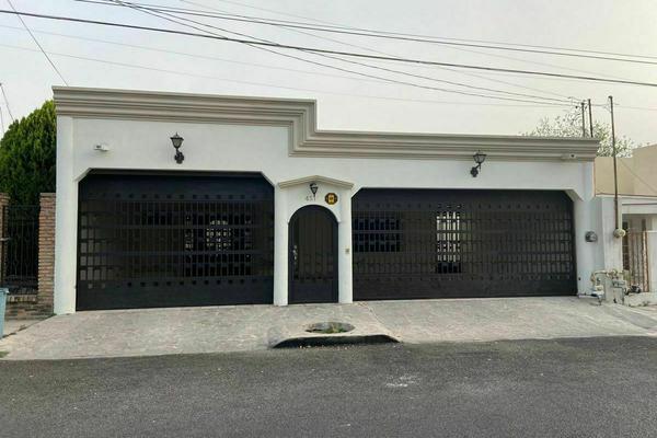 Foto de casa en renta en palacio de justicia , anáhuac, san nicolás de los garza, nuevo león, 0 No. 01