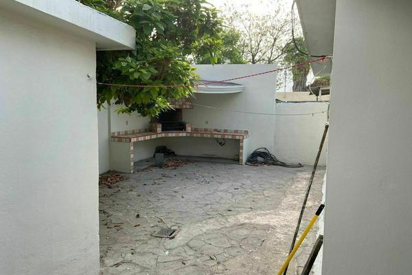 Foto de casa en renta en palacio de justicia , anáhuac, san nicolás de los garza, nuevo león, 0 No. 04