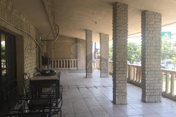 Foto de casa en venta en palacio de justicia , anáhuac, san nicolás de los garza, nuevo león, 9132870 No. 02