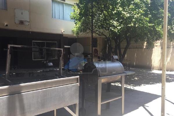 Foto de casa en venta en palacio de justicia , anáhuac, san nicolás de los garza, nuevo león, 9132870 No. 06