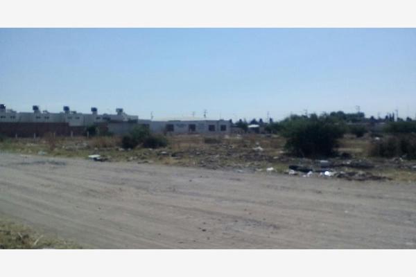 Foto de terreno comercial en renta en paladio 100, fidel velázquez i, durango, durango, 9104910 No. 03