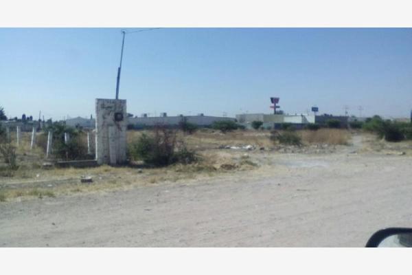 Foto de terreno comercial en renta en paladio 100, fidel velázquez i, durango, durango, 9104910 No. 04