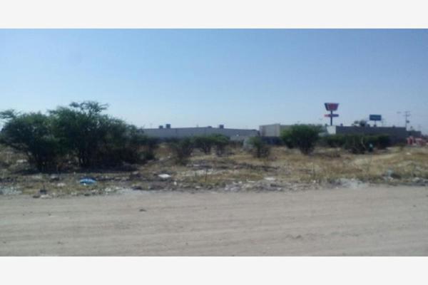 Foto de terreno comercial en renta en paladio 100, fidel velázquez i, durango, durango, 9104910 No. 05