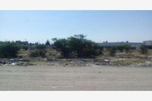 Foto de terreno comercial en renta en paladio 100, fidel velázquez i, durango, durango, 9104910 No. 06