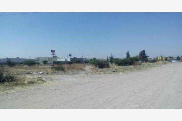Foto de terreno comercial en renta en paladio 100, fidel velázquez i, durango, durango, 9104910 No. 07