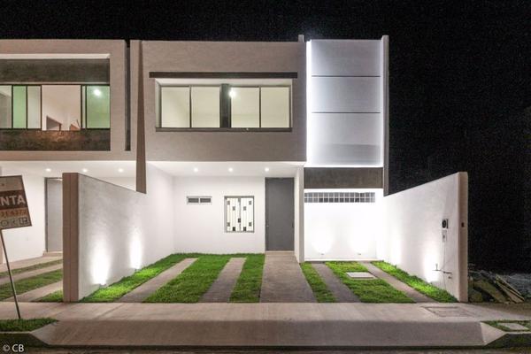 Foto de casa en venta en palencia , puerta paraíso, colima, colima, 8048393 No. 01