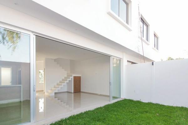Foto de casa en venta en palencia , puerta paraíso, colima, colima, 8048393 No. 06