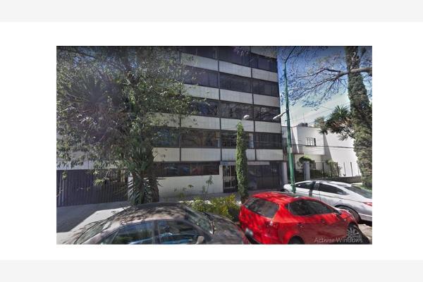 Foto de departamento en venta en palenque 87, narvarte poniente, benito juárez, df / cdmx, 12276684 No. 01