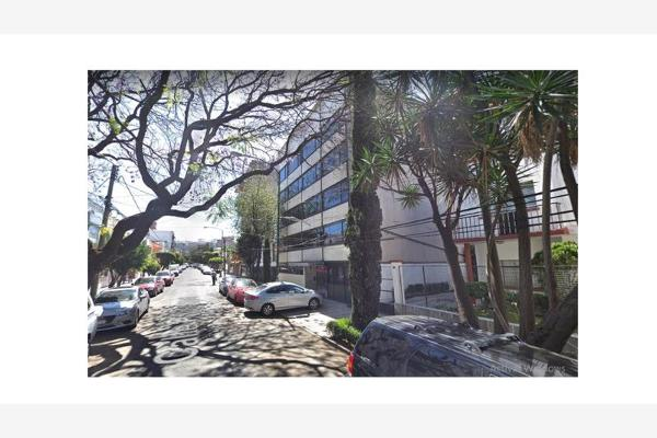 Foto de departamento en venta en palenque 87, narvarte poniente, benito juárez, df / cdmx, 12276684 No. 02
