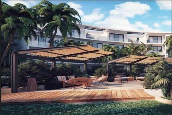 Foto de departamento en venta en palenque, calle 1 poniente esquina, , tulum centro, tulum, quintana roo, 7230975 No. 04