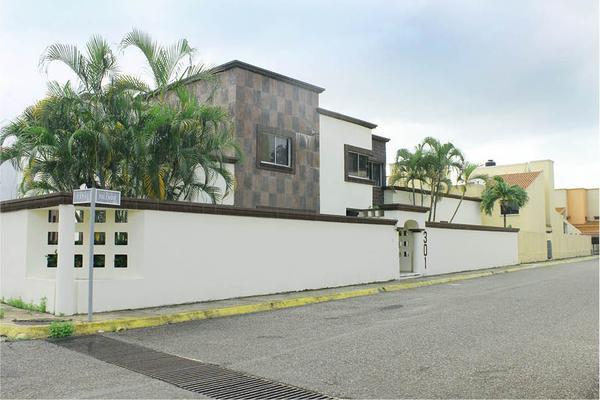 Foto de casa en renta en palenque , club campestre, centro, tabasco, 5900794 No. 01