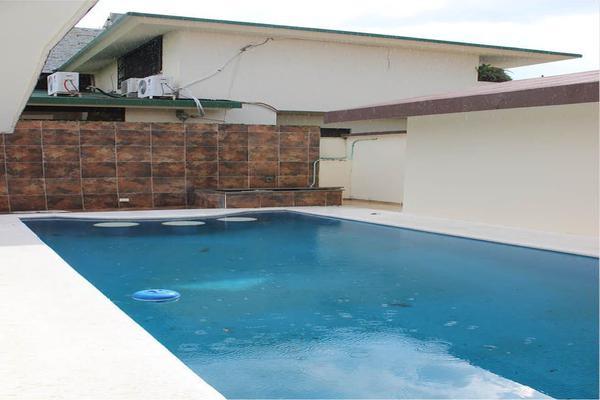 Foto de casa en renta en palenque , club campestre, centro, tabasco, 5900794 No. 11