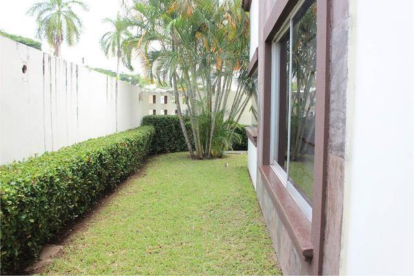 Foto de casa en renta en palenque , club campestre, centro, tabasco, 5900794 No. 20