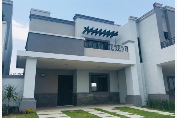 Foto de casa en venta en palermo 938, parque residencial coacalco, ecatepec de morelos, méxico, 20439835 No. 01