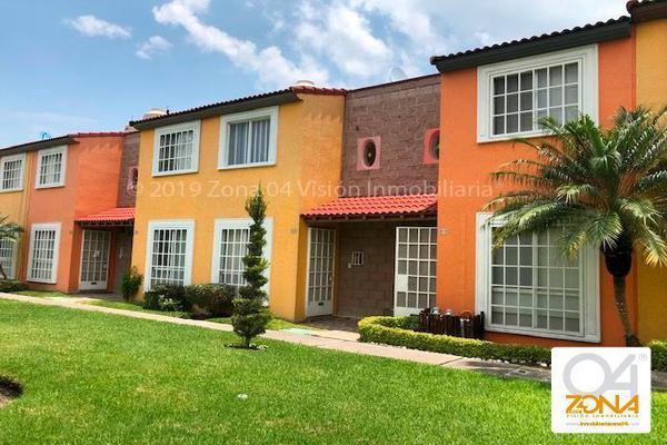 Foto de casa en venta en palermo , tetecalita, emiliano zapata, morelos, 8245162 No. 03
