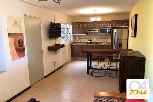 Foto de casa en venta en palermo , tetecalita, emiliano zapata, morelos, 8245162 No. 05