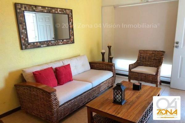 Foto de casa en venta en palermo , tetecalita, emiliano zapata, morelos, 8245162 No. 08