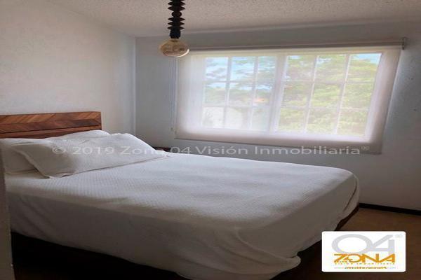 Foto de casa en venta en palermo , tetecalita, emiliano zapata, morelos, 8245162 No. 12