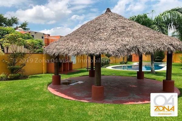 Foto de casa en venta en palermo , tetecalita, emiliano zapata, morelos, 8245162 No. 13