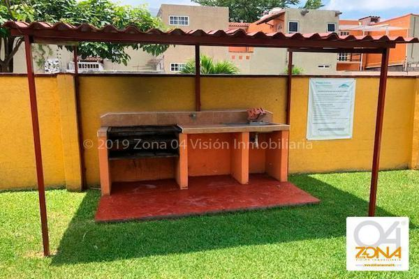 Foto de casa en venta en palermo , tetecalita, emiliano zapata, morelos, 8245162 No. 14