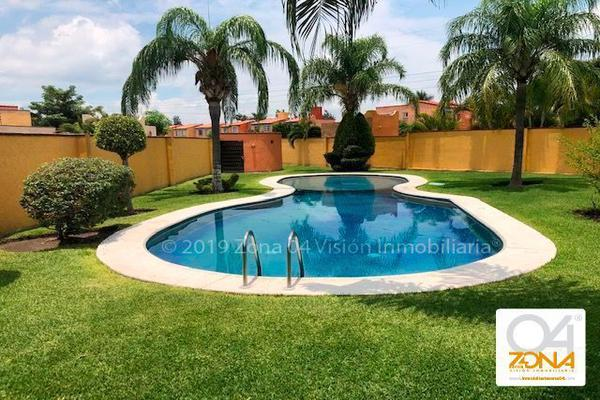 Foto de casa en venta en palermo , tetecalita, emiliano zapata, morelos, 8245162 No. 15