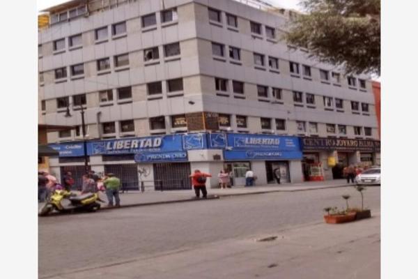 Foto de edificio en venta en palma 00, centro (área 8), cuauhtémoc, df / cdmx, 6129623 No. 01