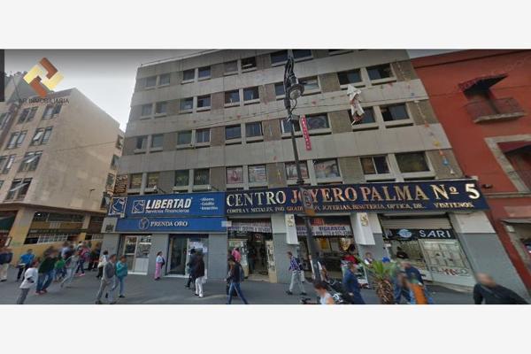 Foto de edificio en venta en palma 00, centro (área 8), cuauhtémoc, df / cdmx, 6129623 No. 02