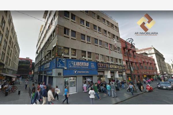 Foto de edificio en venta en palma 00, centro (área 8), cuauhtémoc, df / cdmx, 6129623 No. 03