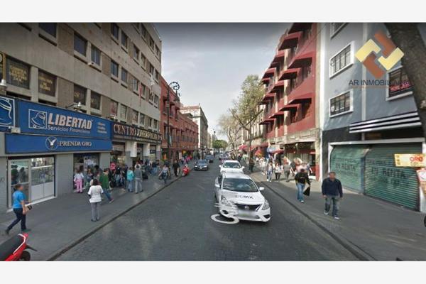 Foto de edificio en venta en palma 00, centro (área 8), cuauhtémoc, df / cdmx, 6129623 No. 04
