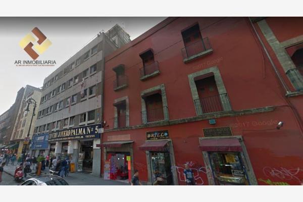 Foto de edificio en venta en palma 00, centro (área 8), cuauhtémoc, df / cdmx, 6129623 No. 05