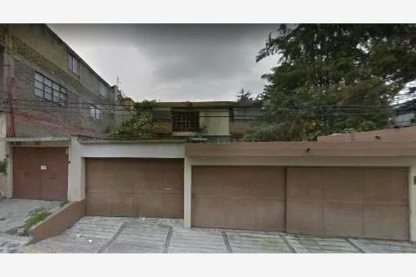 Foto de casa en venta en palma 00, lomas quebradas, la magdalena contreras, df / cdmx, 13312984 No. 01