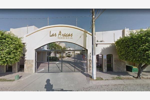 Foto de casa en venta en palma areka 200, las palmas, puerto vallarta, jalisco, 12276522 No. 01