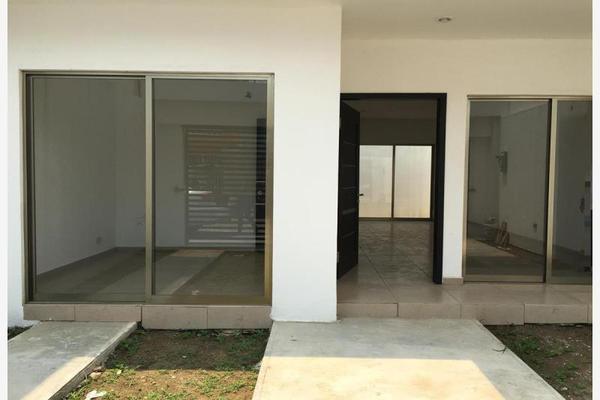 Foto de casa en venta en palma , brisas del carrizal, nacajuca, tabasco, 8232290 No. 01