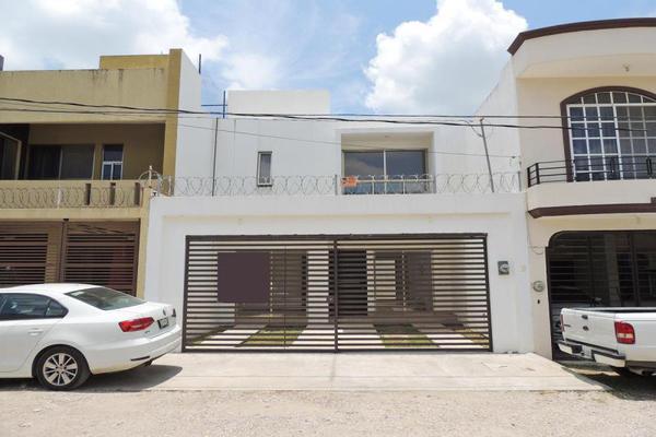 Foto de casa en venta en palma , brisas del carrizal, nacajuca, tabasco, 8232290 No. 09