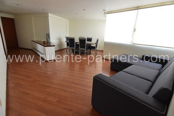 Foto de departamento en venta en palma criolla , bosques de las palmas, huixquilucan, méxico, 5655150 No. 02