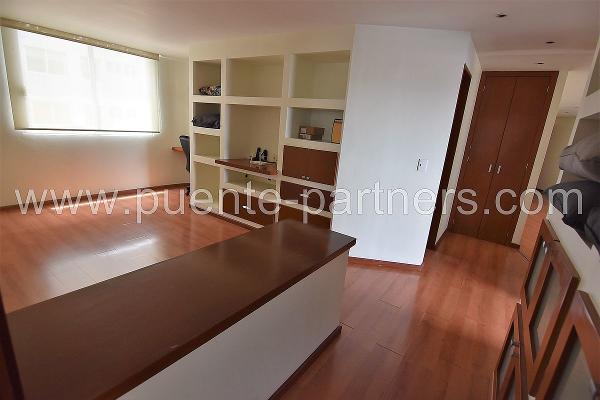 Foto de departamento en venta en palma criolla , bosques de las palmas, huixquilucan, méxico, 5655150 No. 04